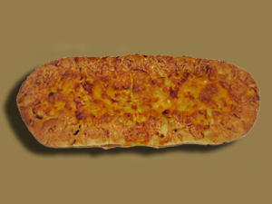 Cheese & Onion Bread