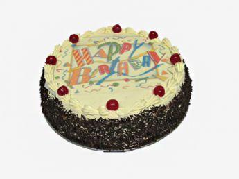 <p>Birthday Cake</p>